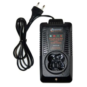 RHYNO 14.4V Battery Charger - TYPE C Plug 220VAC_web